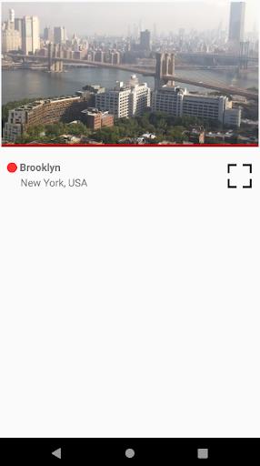 USA Live Cams in HD 3 تصوير الشاشة