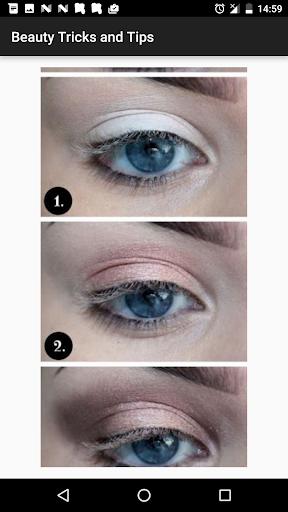 Nails.Makeup.Hairstyle screenshot 6