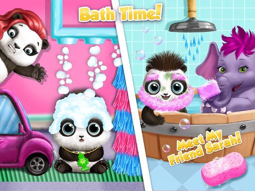 Panda Lu Baby Bear Care 2 - Babysitting & Daycare 16 تصوير الشاشة