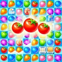Buah-buahan Taman Kegilaan on 9Apps