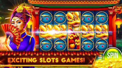 Slots Prosperity: 777 Hollywood & Hot Vegas Casino 2 تصوير الشاشة