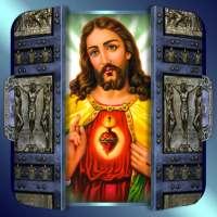 God Door Lock Screen on 9Apps