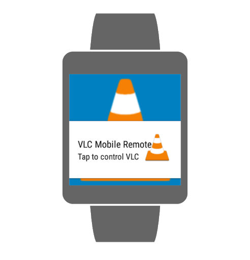 VLC Mobile Remote - PC Remote & Mac Remote Control screenshot 19