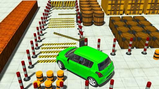 Advance Car Parking Game: Car Driver Simulator screenshot 7