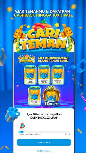 Blibli - Online Mall screenshot 5