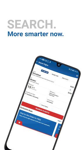 AkbarTravels - Flight Tickets | Flight Booking App screenshot 3