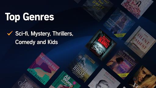 Audible – Buku Audio oleh Amazon screenshot 6