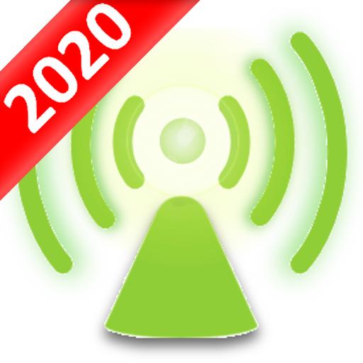 HotSpot Tethering - WiFi AP Editor, Share Net/5G icon