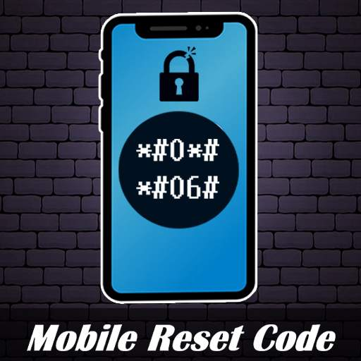 Reset Code Any Mobile and Sim Unlock Guide