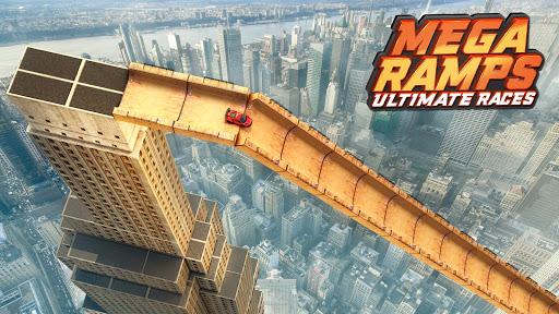 Mega Ramps - Ultimate Races screenshot 5