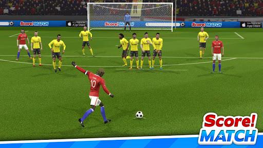 Score! Match - PvP Soccer screenshot 22
