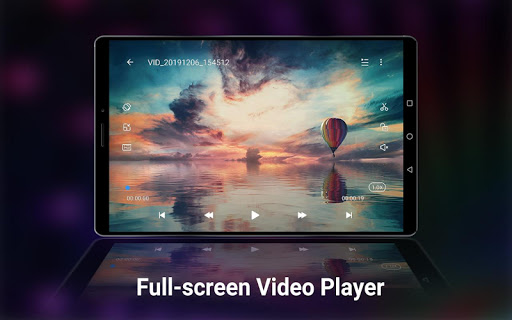 HD Video Player screenshot 11