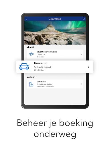 Booking.com Hotelreserveringen screenshot 9