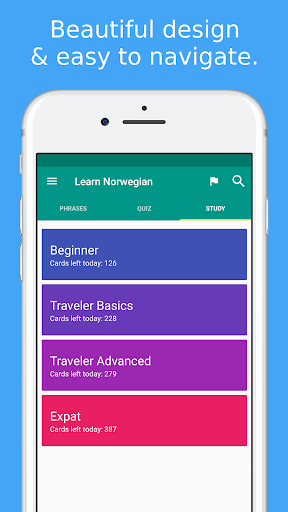 Simply Learn Norwegian screenshot 10