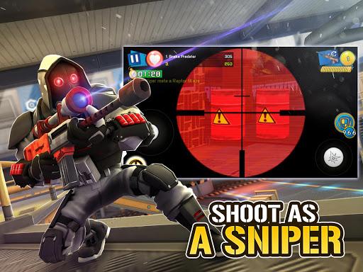 Respawnables – Online PVP Battles screenshot 12