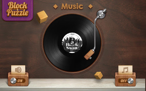 Wood Block - Music Box screenshot 24