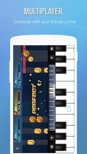 Perfect Piano screenshot 5