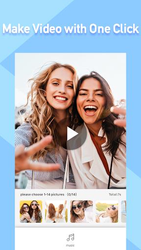 Sweet Selfie Camera, Beauty & Filters Photo Editor screenshot 3