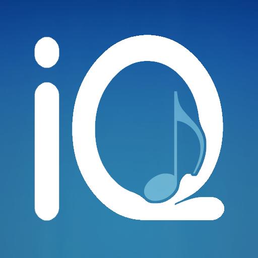 MusicIQ - Quiz and Radio Game أيقونة