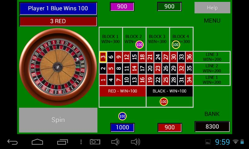 Spinette screenshot 6