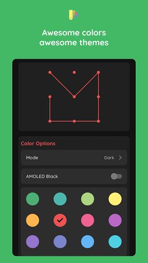 AppLocker |Lock Apps - Fingerprint, PIN, Pattern screenshot 3