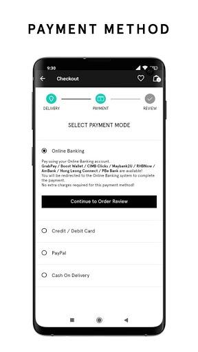 ZALORA - Fashion Shopping screenshot 7