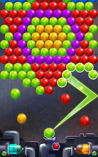 Power Pop Bubbles screenshot 2