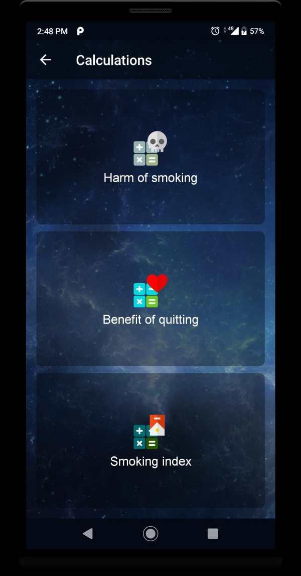 Quit Smoking - Stop Smoking Counter screenshot 6