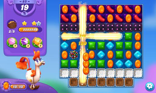 Candy Crush Friends Saga screenshot 6