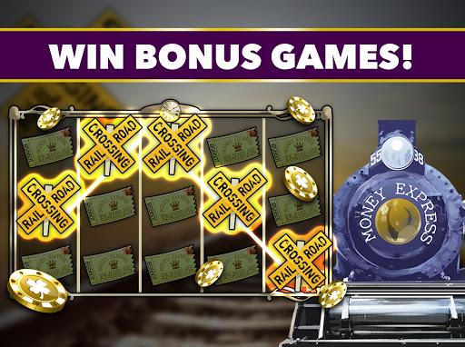 Free Slots! 4 تصوير الشاشة
