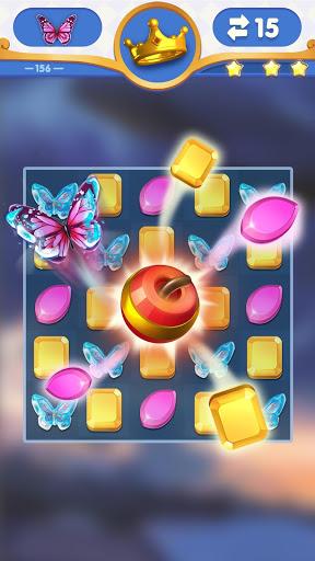 Dragondodo - Jewel Blast screenshot 2