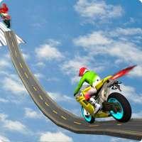Moto Bike Racing Super Rider on 9Apps