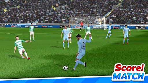 Score! Match - PvP Soccer screenshot 7