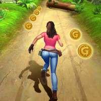 Endless Run: Jungle Escape on APKTom