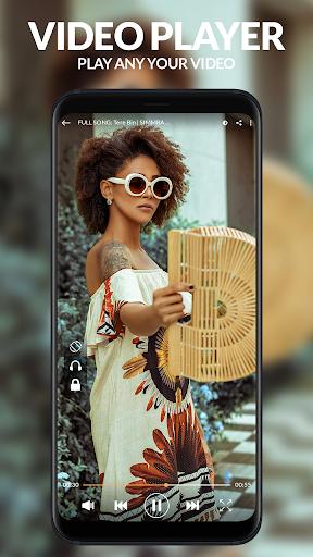HD Video player - Video Downloader screenshot 5