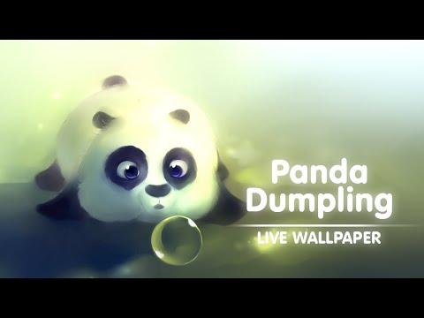 Panda Dumpling Lite 1 تصوير الشاشة