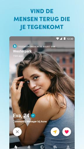 happn - Local dating app screenshot 1