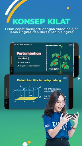 Ruangguru - One-stop Learning Solution screenshot 3