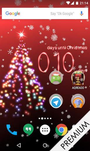 Christmas Countdown with Carols screenshot 7
