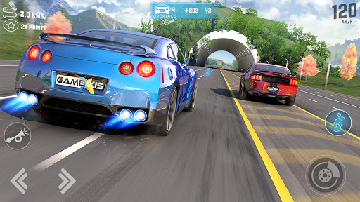 Real Car Race Game 3D: Fun New Car Games 2020 screenshot 3