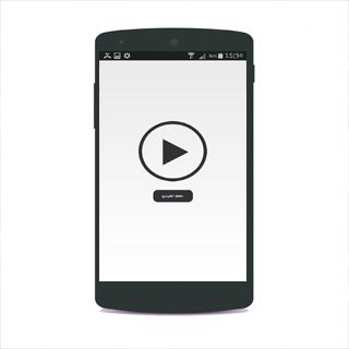 انتاج فيديو بالصور والموسيقى 4 تصوير الشاشة