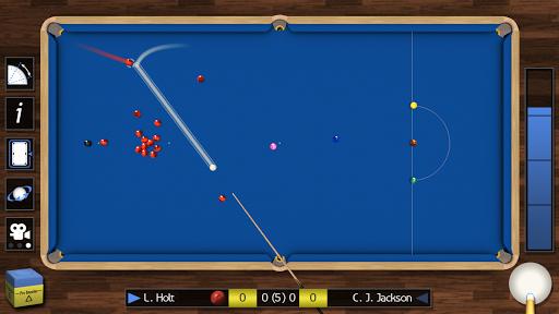 Pro Snooker 2021 screenshot 20