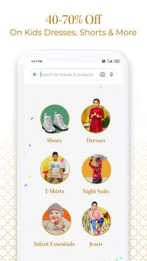 Myntra Online Shopping App - Shop Fashion & more screenshot 8