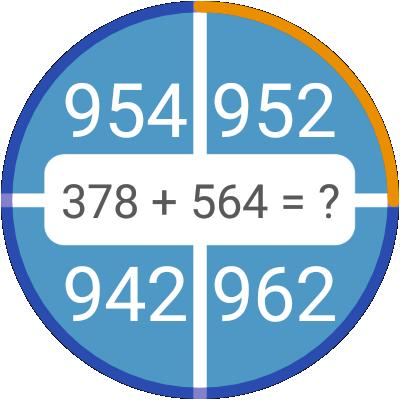 ألعاب الرياضيات 18 تصوير الشاشة