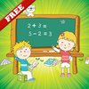 Puzzles Math Game for Kids - Math Games to Learn आइकन