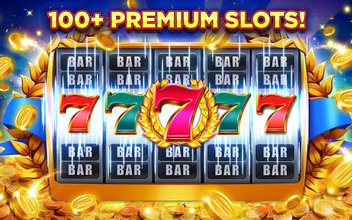 Billionaire Casino Slots - The Best Slot Machines screenshot 10