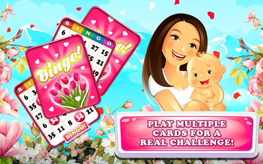 Mother's Day Bingo screenshot 6