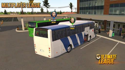 Bus Simulator : Ultimate screenshot 2