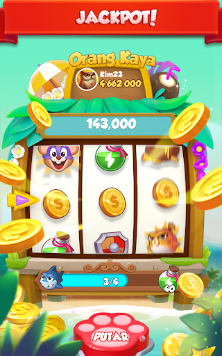 Island King screenshot 1