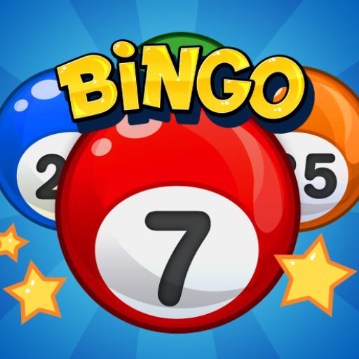 Bingo™ أيقونة